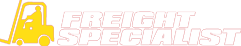 Freight Specialist