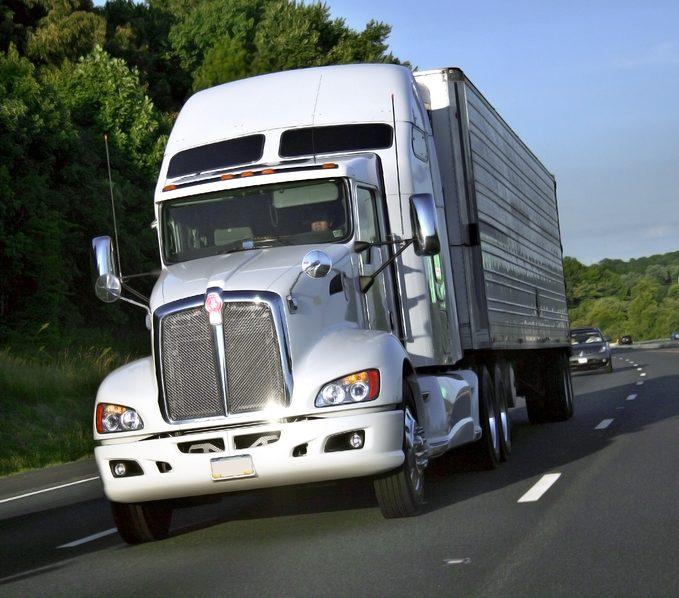 Orlando freight shipping