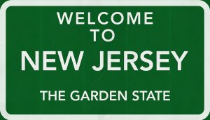NJ freight shipping